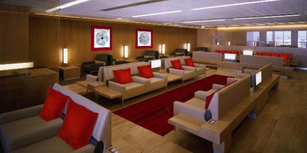 CDG The Top Six Airline Lounges