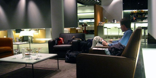 LH The Top Six Airline Lounges